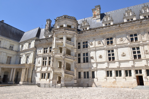 Séjour à vélo entre Loire et Sologne