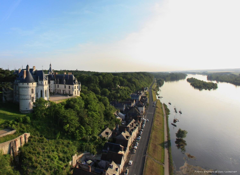 8 jours à vélo entre Val de Loire et Touraine
