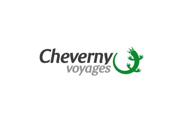 Cheverny Voyages